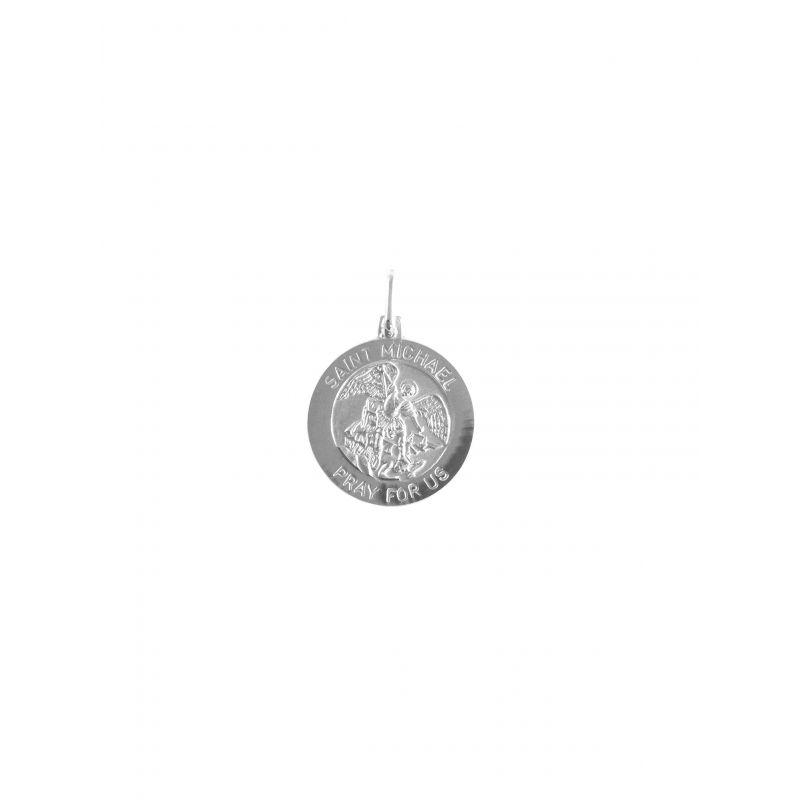 San Michele Ø12mm argento 925