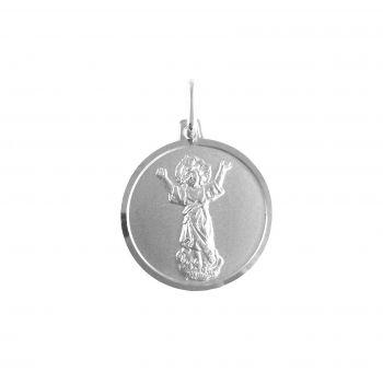 Divino Niño argento 925